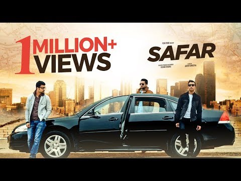 Nepali Movie | Safar |  Manan Sapkota | Sanjay Gupta | Shibir Pokharel | Nurja Shrestha