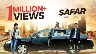 New Nepali Movie | Safar |  Manan Sapkota | Sanjay Gupta | Shibir Pokharel | Nurja Shrestha