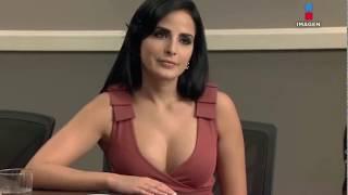 Ximena Herrera En Hot