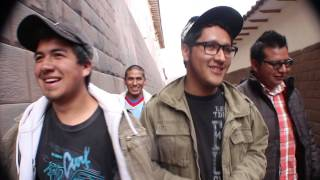 Travel Songs Presents: Ukhupacha - Cusco Hip Hop