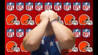 WHY ARE WE STUPID! CLEVELAND BROWNS EMBARRASSING TRADE DEADLINE MISHAP!