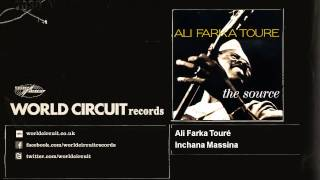 Ali Farka Touré - Inchana Massina