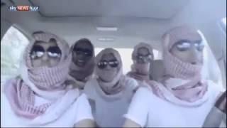 الأغنية الكورية على الطريقة السعودية Gangnam Style ARABIC