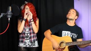 Never Tear Us Apart - INXS - Cover by ManeStream