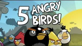 Success Stories: How Angry Birds Built a Global Brand