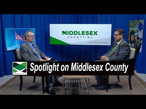 Spotlight on Middlesex County March 2018: Skillup Middlesex