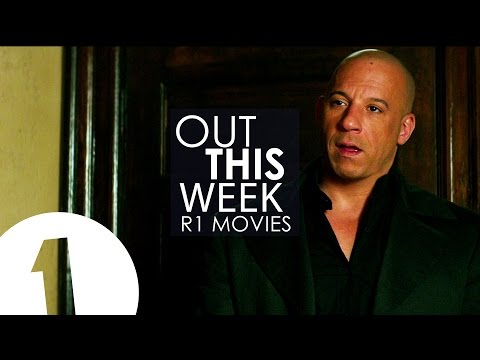 OUT THIS WEEK | R1 Movies: The Last Witch Hunter, Mississippi Grind, Brand: A Second Coming