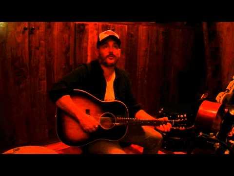 Forrest Hoffar Studio Session at Southern Ground Nashville