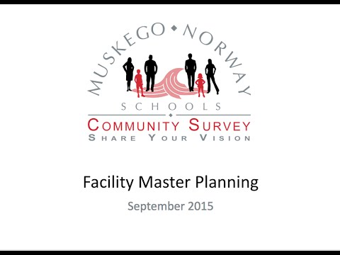 Muskego-Norway Facility Master Planning