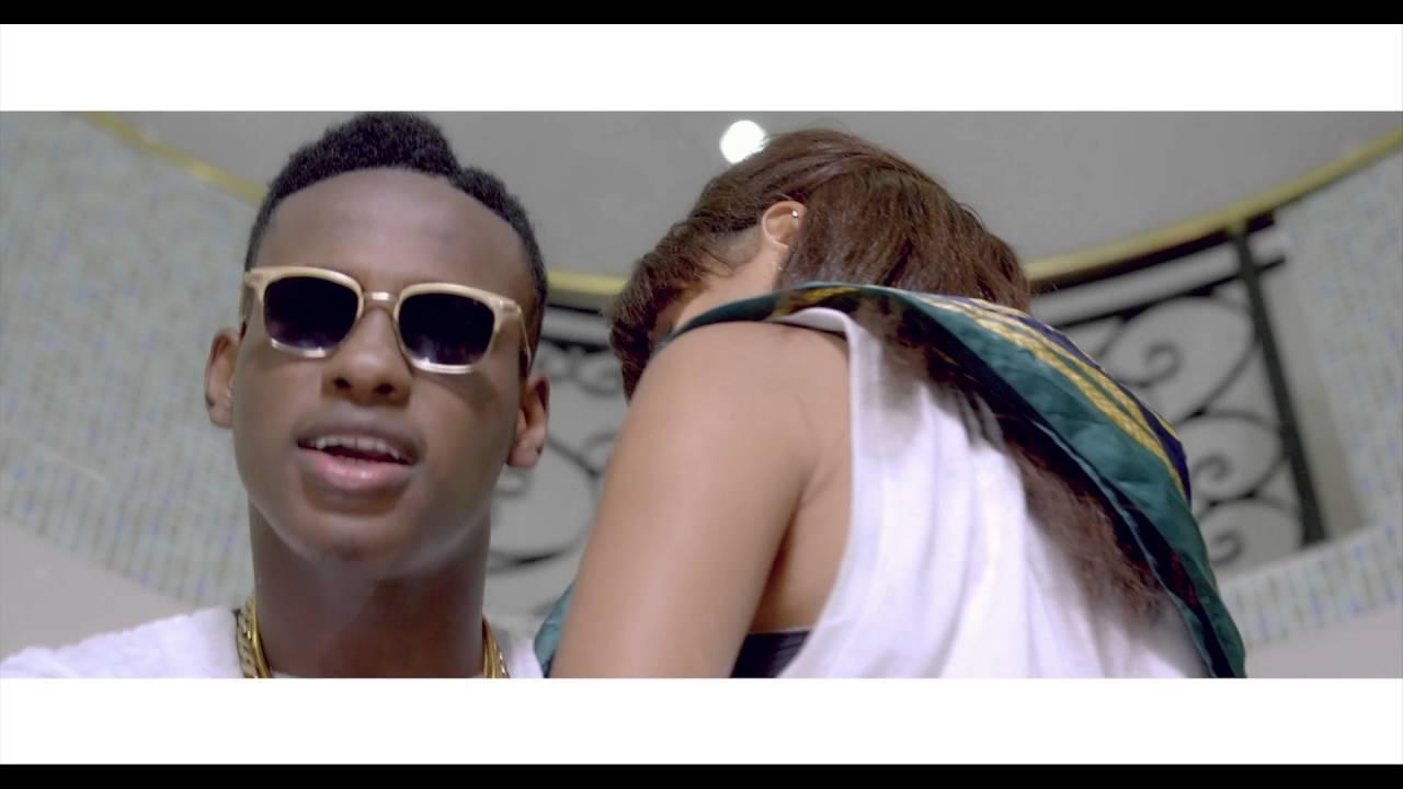 Download Attitude  feat. Reekado Banks - Tango (Official Video)