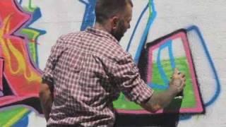How to Draw an L | Graffiti