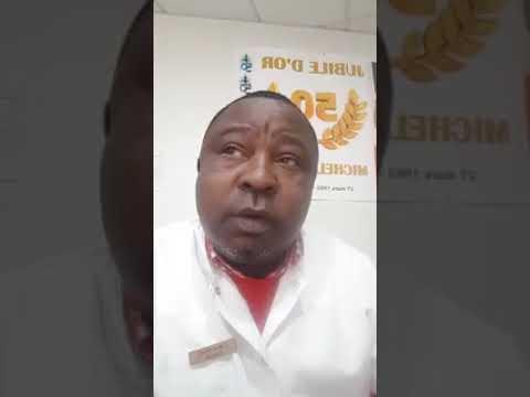 J4M JY CROIS ! Manifestation à Reims le samedi 21 avril 2018 -  Michel Ondongo Mpandi