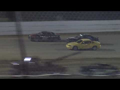 Moler Raceway Park   8/16/19   Compacts   Feature