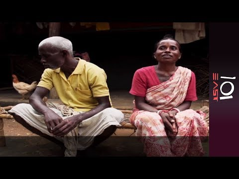 🇮🇳 A Curse In The Family | Behind India's Witch Hunts | 101 East