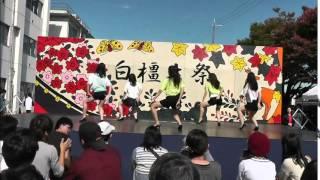 Lady Crash!! 奈良医大学祭2014 中尾美穂 検索動画 26