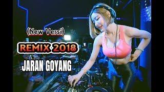 Download (New Versi) Remix 2018 - Jaran Goyang