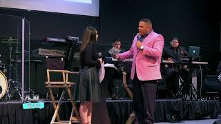 Rafael Nuni Cuevas Jr Virtue Gospel Talk Show