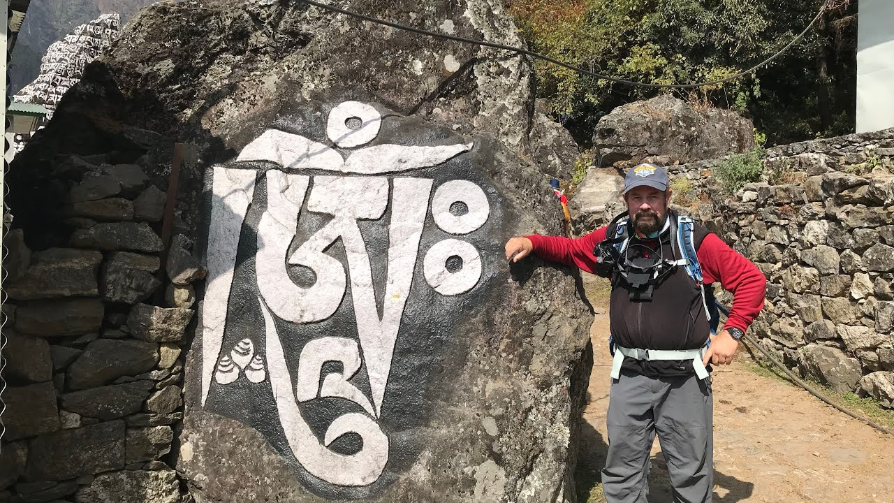 2018 Nepal trip