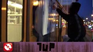 1UP - PART 18 - BERLIN - SUBWAY ACTION - WARSCHAUER STR (OFFICIAL HD VERSION)