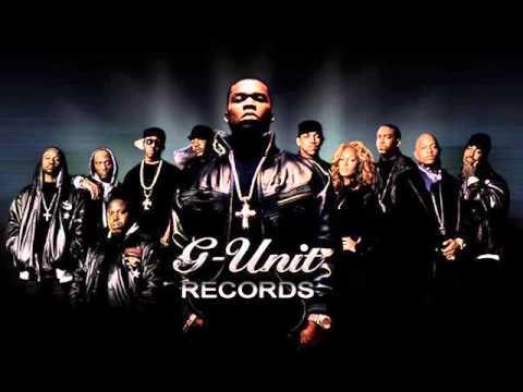 G-Unit - Serial Killer (50 Cent, 40 Glocc,RIP Prodigy, Lloyd Banks)rmx