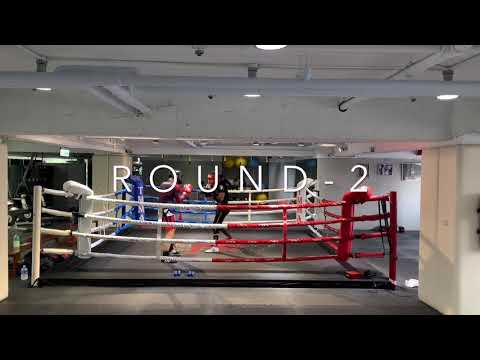 21-02-2020\Boxing\Easy sparring\Training\Skills