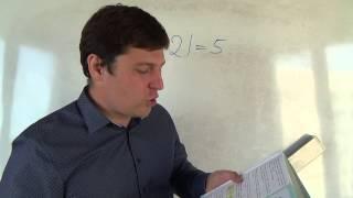 Математика 3 класс. 19 сентября. Решаем текстовую задачу 3