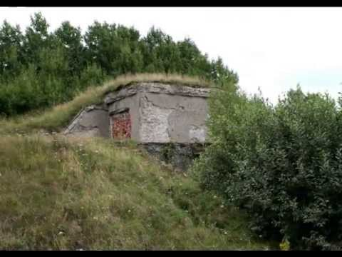 "Liepaja Russian Tsar&39;s era ""Fortress"" Fortifications"