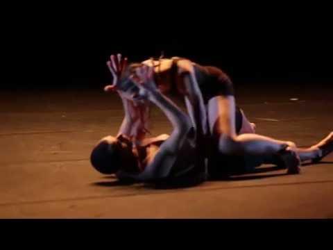 Lilith, ballet contemporain et hip-hop par la Compagnie 34-14