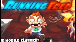 Running Fred Full Gameplay Walkthrough