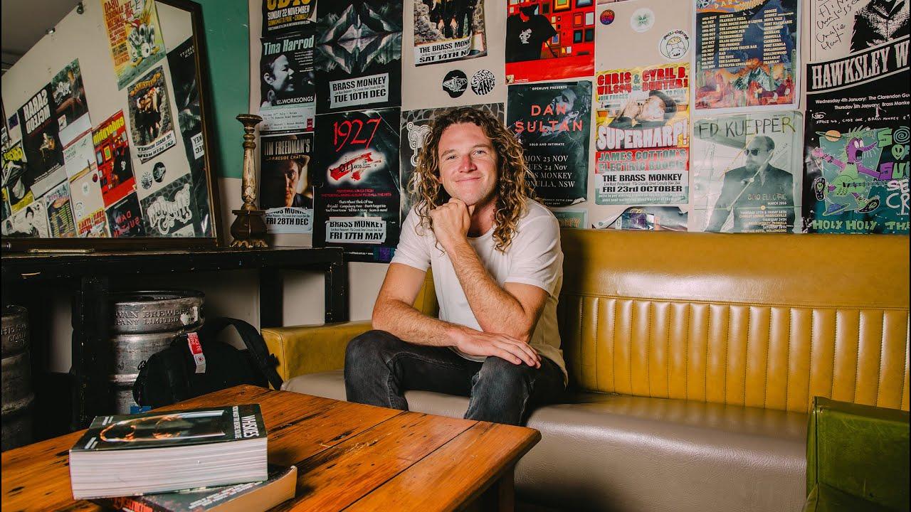 JACK BOTTS RELEASES NEW EP 'SLOW MORNINGS'