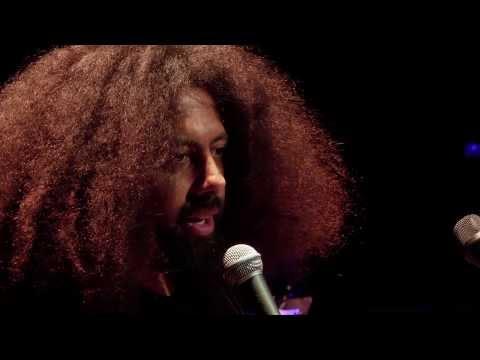 Reggie Watts at Radiolab Live Apocalyptical Nov 22, 2013