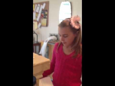 Saysoamanda- homework report