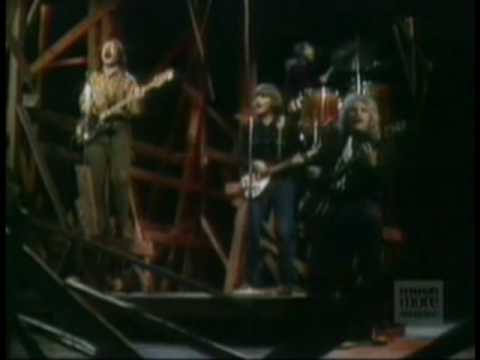 1970 Credence Cleawater Revival Have You Ever Seen The Rain