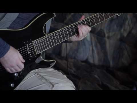 Parkway Drive - Sleepwalker (instrumental cover)