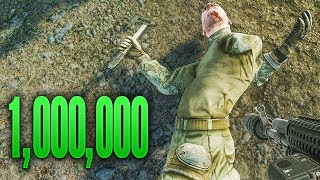 HOW I MADE 1,000,000+ RUBLES IN 1 HOUR OF RAIDS - Escape From Tarkov