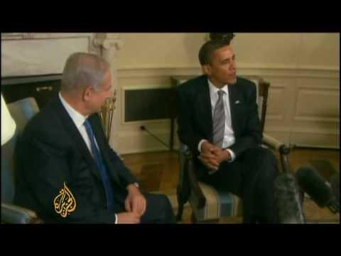 Untangling the US-Israel row