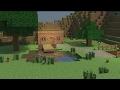 Der Erste Tag in Minecraft Anfänger Tutorial [German] [HD]