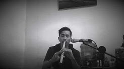 Perfect - cover suling bali