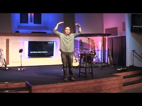 Cold Springs Church November 12, 2017, Sermon