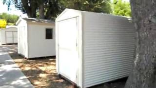 Atlas Buildings Sheds Steel Buildings Carports Kissimmee Orlando Central Florida