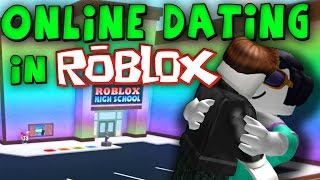 ONLINE DATING in ROBLOX RUINED MY LIFE!