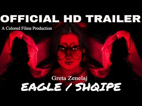 OFFICIAL HD TRAILER 🇦🇱  EAGLE 🇦🇱  SHQIPE 🇦🇱