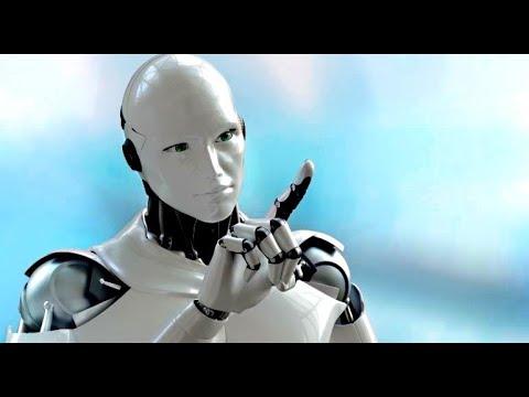 דברים שלמדתי על רובוטים
