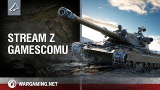 Stream z Gamescomu w Kolonii! - Na żywo