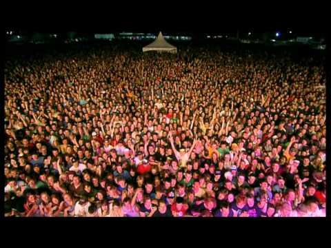 Silverchair - Triple J's One Night Stand 2007