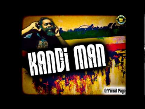 Kandi man  ease Up babylon  Run things Records  Released jan 2015