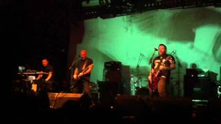 "Neurosis ""Locust Star"" - Live in Paris 23/07/11 - HD"