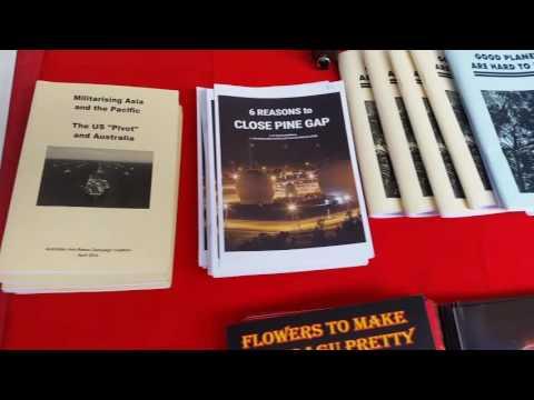 CPA Maritime and the Glebe Street Fair 2016