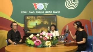 Sài Gòn cà phê sữa đá - Huỳnh Mai (số phát sóng 27/12/2014)