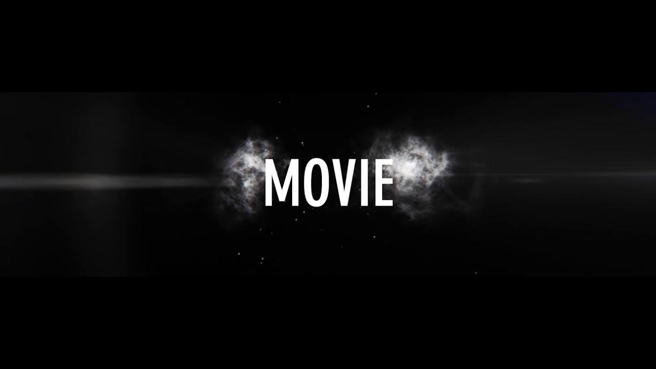 【動画▶】オープニング 宇宙空間 フレア